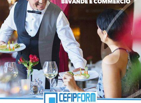 CORSO ex REC ONLINE | Somministrazione Alimenti Bevande