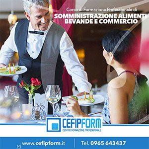 CORSO ex REC ONLINE Somministrazione Alimenti Bevande