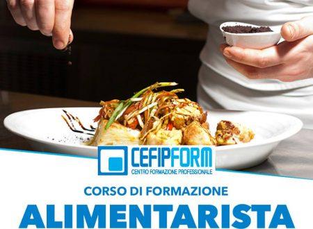 CORSO ALIMENTARISTA HACCP ONLINE
